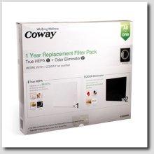 coway mighty air filter box