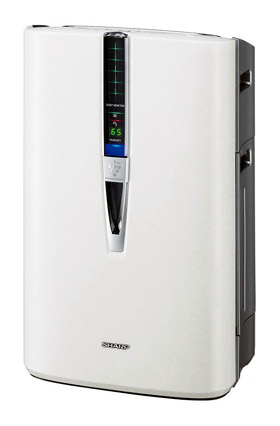 KC-860U air purifier