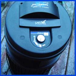 defender air purifier
