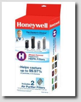 honeywell hrf-c2