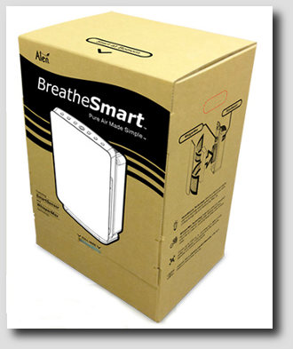 breathesmart packaging