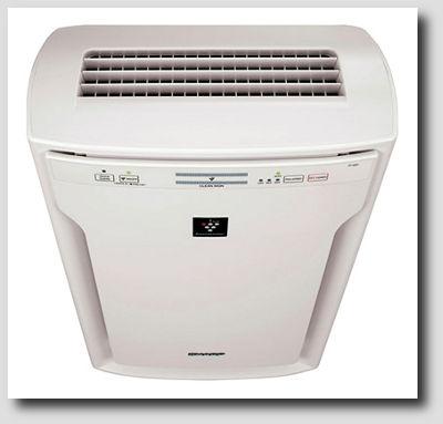 Sharp Air Purifier Reviews Sharp Advanced Technology