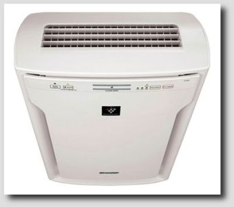 FP-A80U air purifier