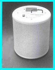 aireox air purifier