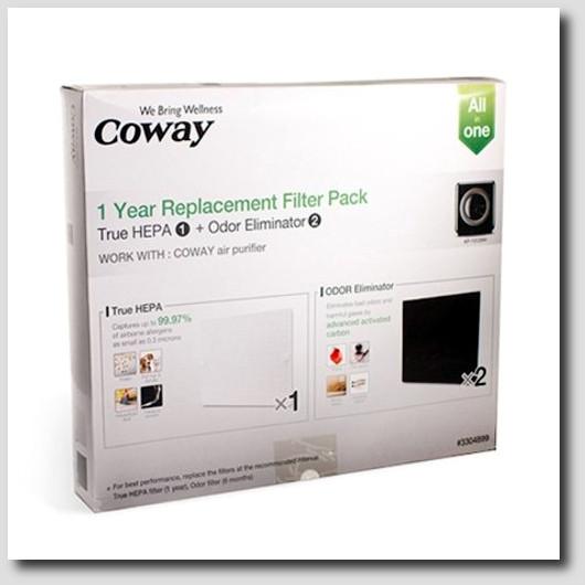 Coway Ap 1512hh Mighty Air Air Purifier Review