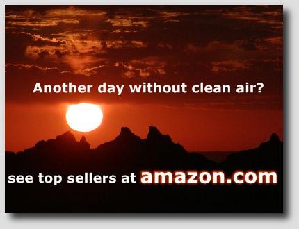 clean air ad