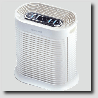 Honeywell Air Purifier Reviews