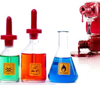 Nail Polish Chemicals