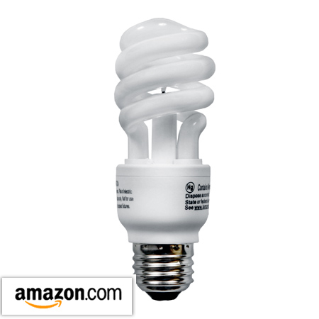 purely products healthy cfl bulb