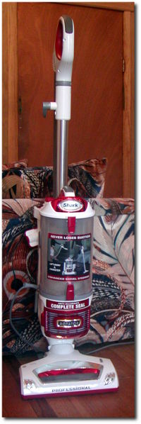 Shark Rotator Nv501 Lift Away 3 In 1 Vacuum Cleaner Review