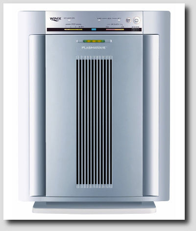 winix 5300 air purifier