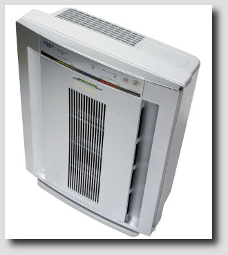 Winix WAC6300 air purifier