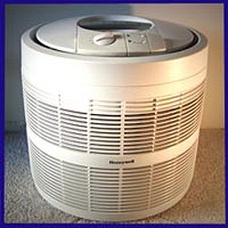 honeywell 50250 air purifier