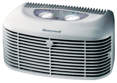 permanent filter air purifier