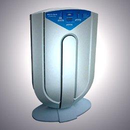 intellipro air purifier